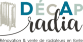 Decap-radia